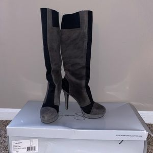 Jessica Simpson Knee High boots